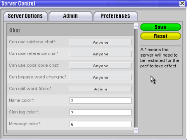Rtb forums for blockland add on downloads advanced chat effects screenshots sciox Images
