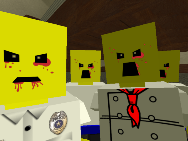 Rtb Forums For Blockland Add On Downloads Zombie Faces